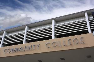 社区大学的优势