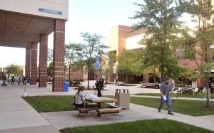 美国社区学院