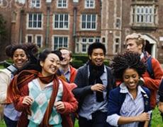 读美国社区大学