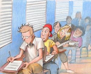 失去学生身份