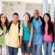 美国高中生被开除