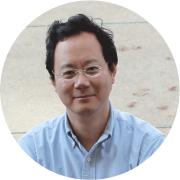 Andrew Chen 陈航