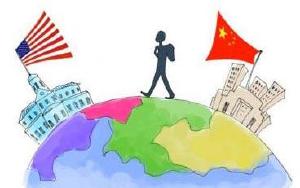 美国留学被开除