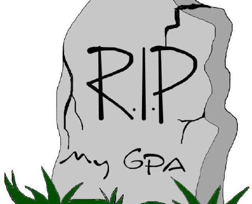 GPA低被开除