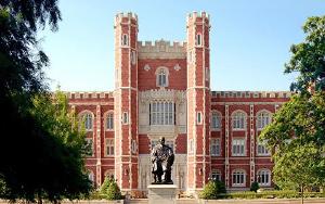 Okalahoma University