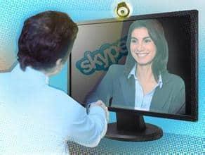 Skype面试