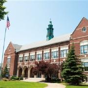 波士顿三一学院 Boston Trinity Academy