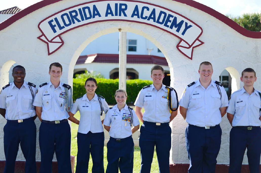 佛罗里达空军学院