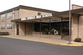 Geibel-Connellsville