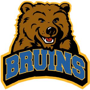 UCLA Bruin 2013