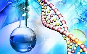 生物化学专业