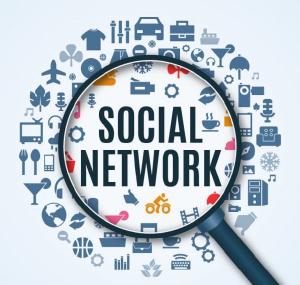 Social Network研究生