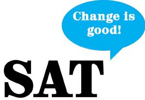 新SAT考试