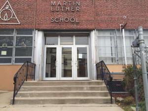马丁路德高中