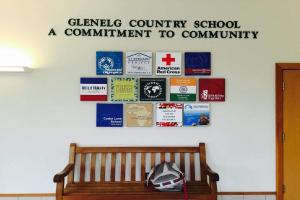 格莱内尔格学校