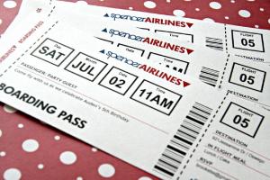 最划算的机票