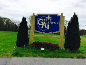 格雷斯学校
