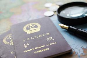 美国学生签证被拒