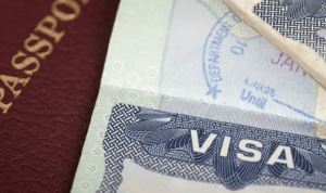 美国学生签证拒签