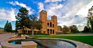 UCLA夏校