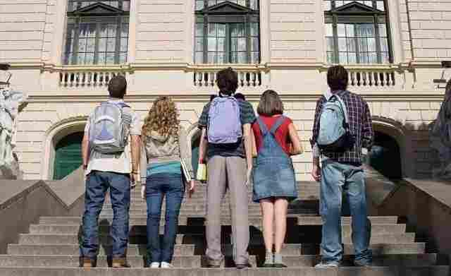 转录型大学