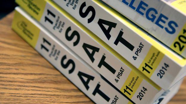 CB官方声明:8月25日SAT考试成绩将如期公布 | 怨声载道,CB为何执意用旧题?!