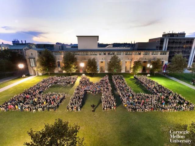 围观一下CMU的大事儿,大牛新校长终于出炉了