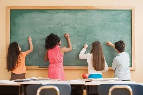 教育改变命运 - 从韩寒鲁迅等学渣成才谈起