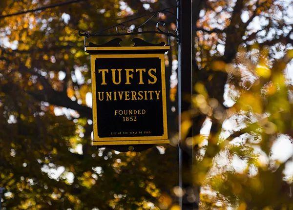 """""""低调奢华""""的塔夫茨大学,以国际关系专业闻名的古老学府,有着自己的独特学术制度哦!"""