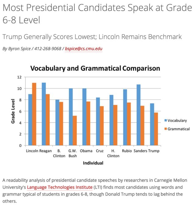 这是川普最引以为傲的经历,也是34%美国本科生的学业选择!