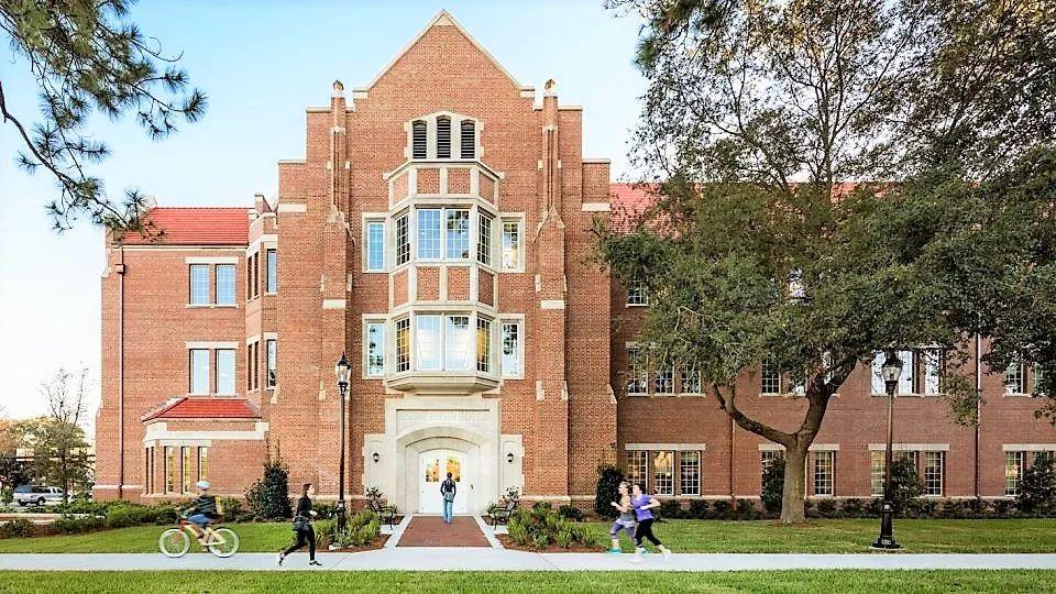 【University of  Florida 佛罗里达大学】 学术制度指南