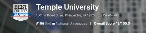 """美国的""""友爱之城""""有所130年历史的一流公立大学"""