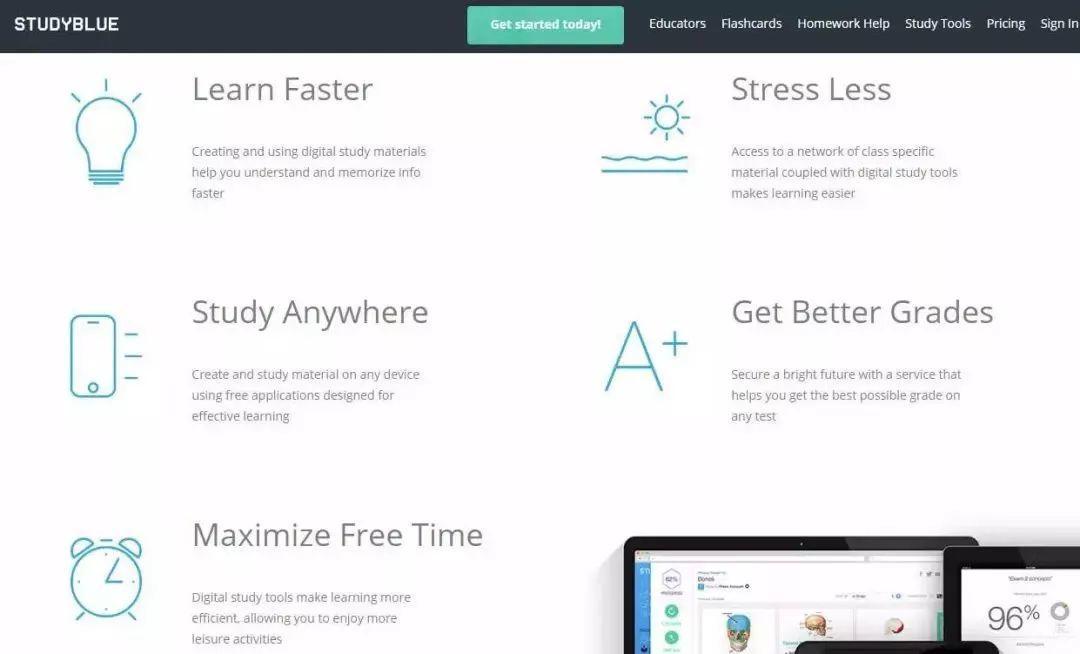 拿到offer的你,这些超实用学习网站准备起来!