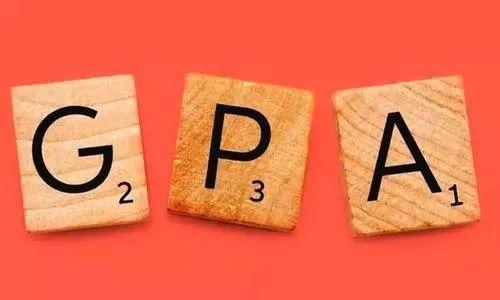 敲黑板!身为留学生,你真的知道GPA的意义么?