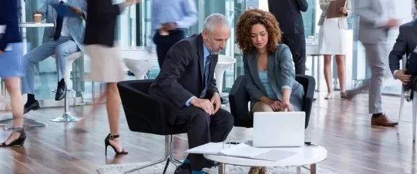 还在996?美国最高薪资的10个科技业入门级工作!