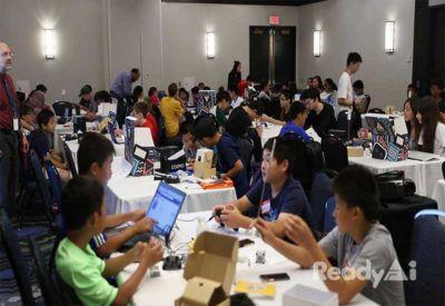 WAICY 2019协力第15届中国青少年创造力发明展圆满落幕