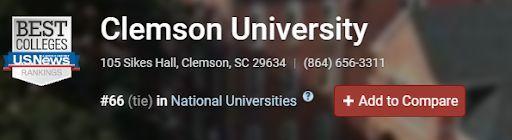 从这所顶尖的公立大学毕业不容易?