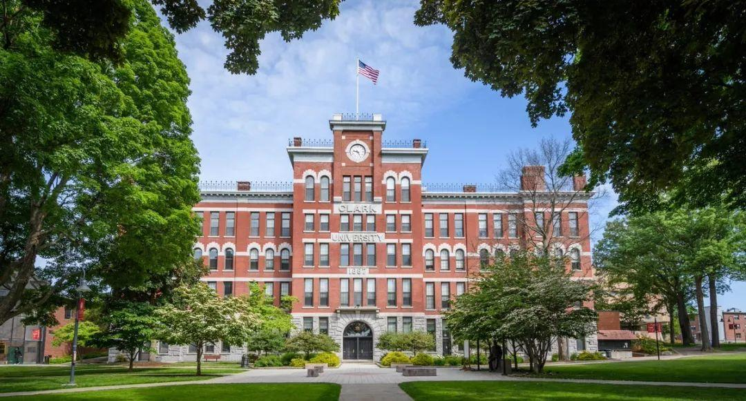 马萨诸塞州名校众多,最早提供研究生课程的大学就在这里