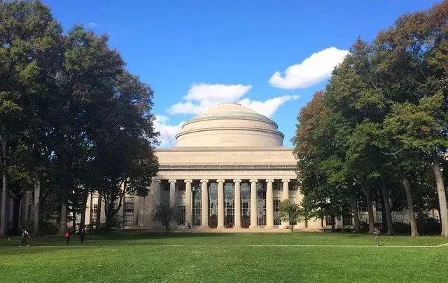 最新出炉!2020年QS世界大学排名!MIT蝉联8年霸主!