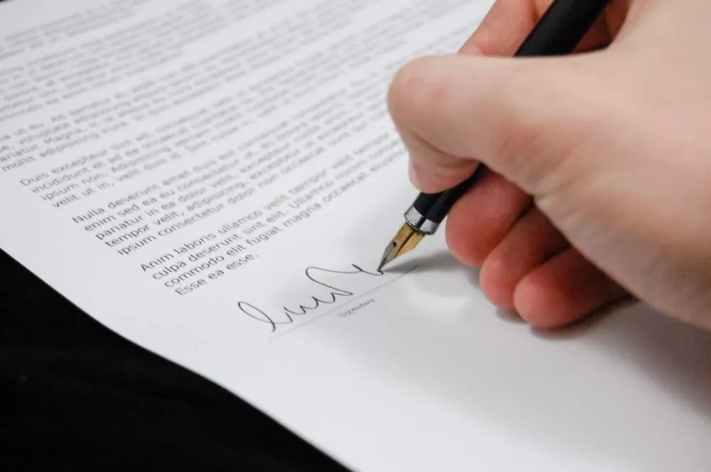 赴美留学必要的证件清单汇总,一定妥善保管!