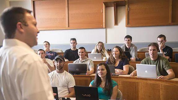 【转学指南】马萨诸塞大学安姆斯特分校 UMass Amherst