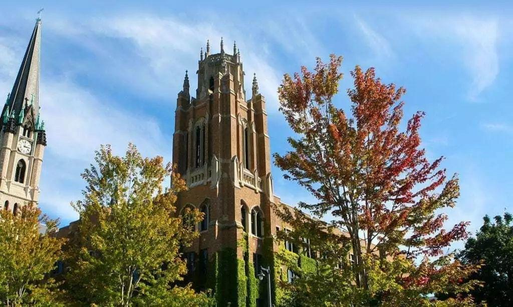 【转学指南】马凯特大学Marquette University