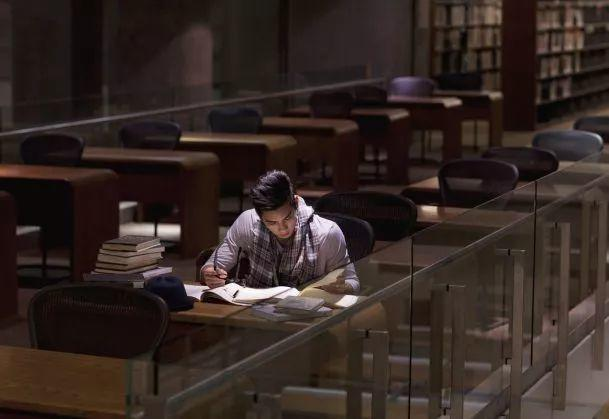 我高考幸好考差了!