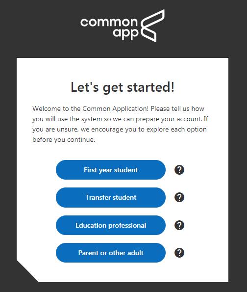 2020申请季来了!CA、UC申请系统开放!