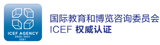 ICEF CERTIFICATED