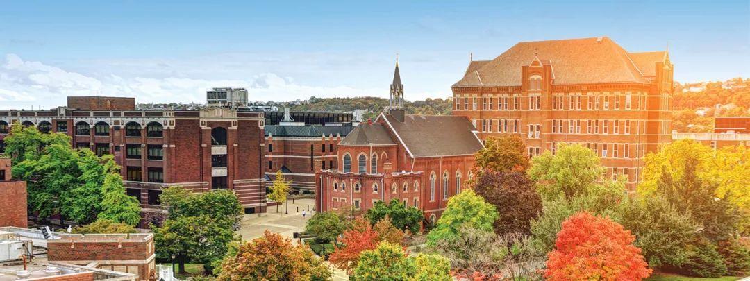 匹兹堡中心地带这所充满人文关怀的学校有着怎样的魅力?