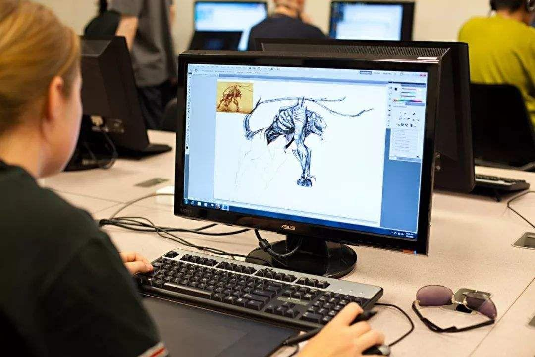 CMU游戏设计专业——就业情况分析