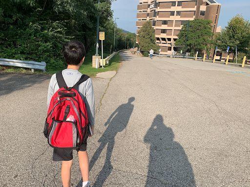 美国虎爸怎能输给海淀家长?我把11岁儿子送进了大学!(下)