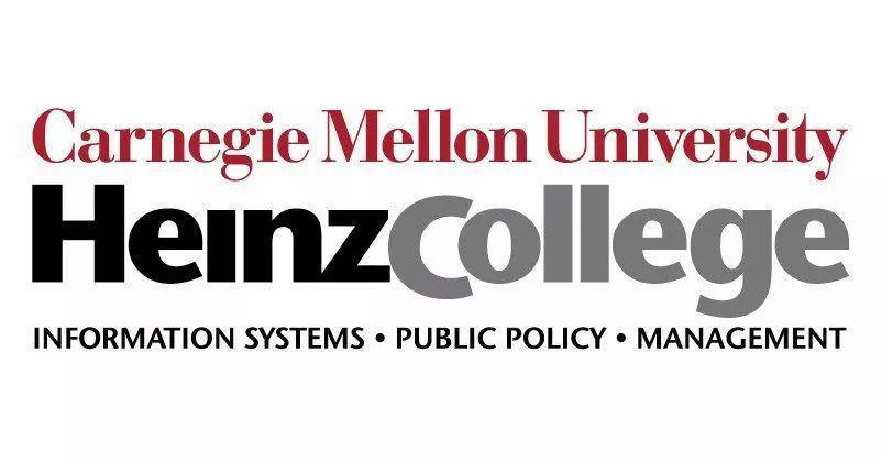卡内基梅隆大学Heniz College的前世今生,你知道吗?