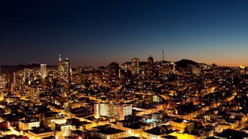 全美工资最高的城市Top20,你想去哪座城?